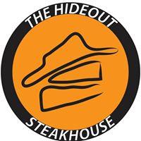 Hideout Steakhouse Heber City